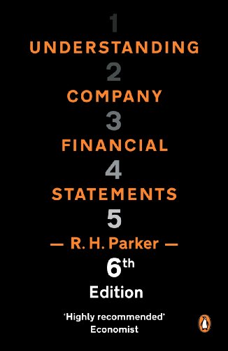 Understanding Company Financial Statements (English Edition) F2 Flash