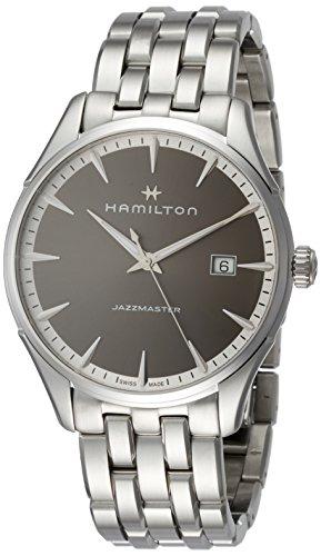 Hamilton Jazzmaster Gent h32451181Señor Reloj de pulsera Swiss Made