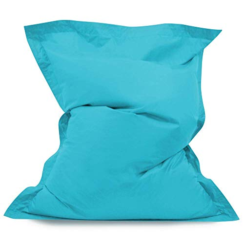 Bean Bag Bazaar Puf Grande para niños - Gigante Cojín del Piso del N