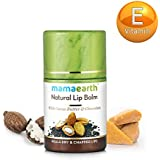 Mamaearth Natural Lip Balm For Women & Men With Cocoa Butter & Chocolate 4.5g