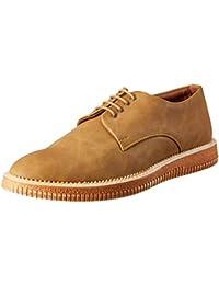 Amazon Brand - Symbol Men's Synthetic Sneakers