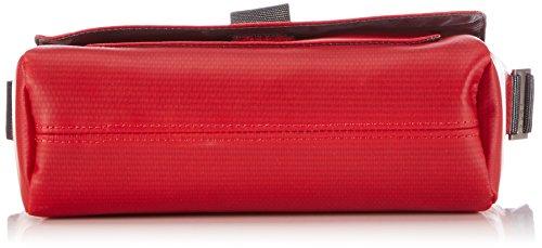 BREE Punch 701 26x7x19 cm (B x H x T) Rot (red 152)