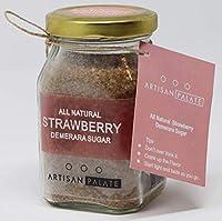 AllNatural Strawberry Demerara Sugar