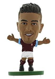 Soccerstarz-soc1158Kit de casa West Ham Manuel lanzini Classic Cifras