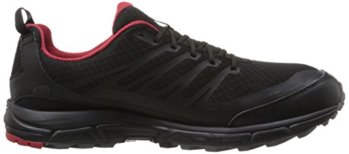 Inov8 Race Ultra 290 GTX Chaussure Course Trial - SS16 Noir/Rouge