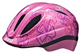 KED Meggy Trend Helmet Kids pink Flower Kopfumfang XS | 44-49cm 2019 Fahrradhelm