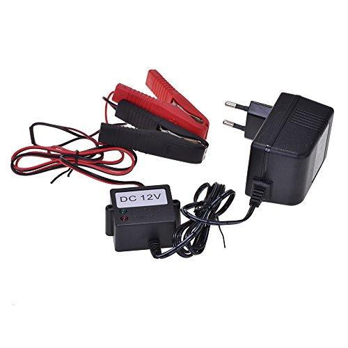 Filmer 36199 Batterie-Erhaltungs-Ladegerät 12V