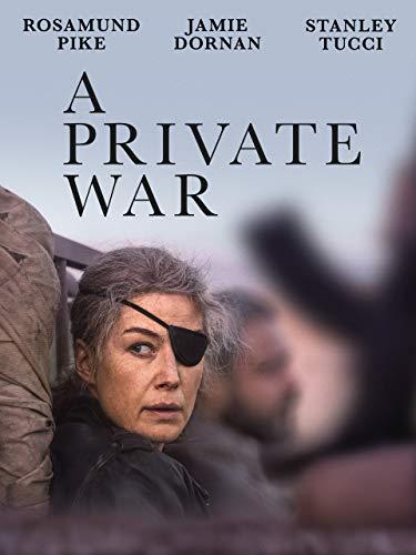A Private War [dt./OV]