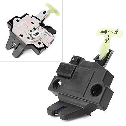 ETbotu Trunk Lock Deckel Verriegelung Power Tür Motor Kit Montage Keyless Entry für Vechile Auto Toyota Camry 07–11 (Typ Power Door Lock)