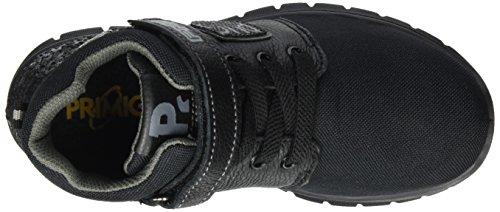 Primigi Phlgt 8587, Sneakers Hautes Garçon Noir (Nero/nero)