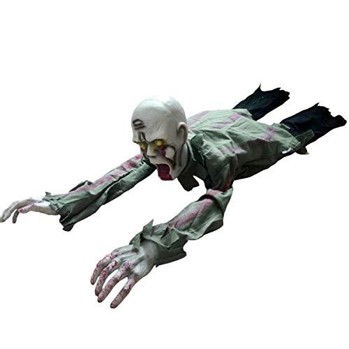 - Animierte Zombie Prop