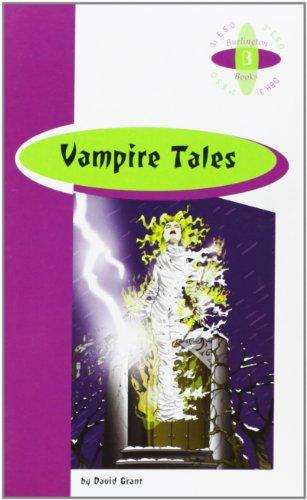 VAMPIRE TALES por UNKNOWN