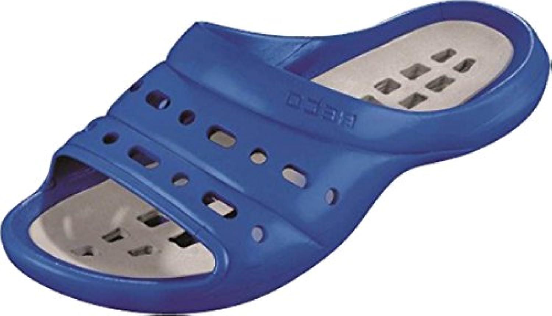 BECO Badeanzug Bereich Schwimmen Größe Pool Schuh Slip On Schuhe 9027 Schwarz oder Blau