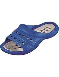 Beco Maillot de bain de bain Taille Chaussures de piscine sur antidérapant chaussures 9027Noir ou Bleu