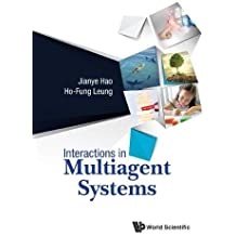 INTERACTIONS IN MULTIAGENT SYS