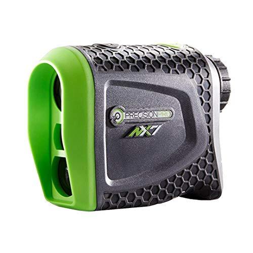Précision Pro Golf NX7 Laser - Télémètre pour le Golf...