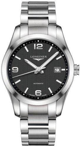 Longines Sport Collection Conquest Mens Watch L2.785.4.56.6