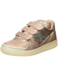 43beda511 Amazon.es  Munich - Velcro   Zapatos  Zapatos y complementos
