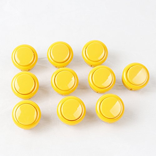 eg-starts-10x-24mm-push-button-built-in-micro-switch-replace-for-sanwa-obsf-24-buttons-arcade-joysti