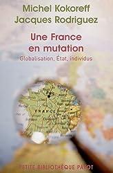 Une France en mutation