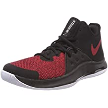 Amazon.es  zapatillas baloncesto nike ae7780bf0ebff