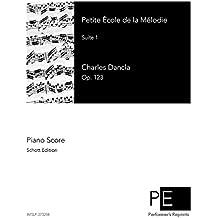 Petite ecole de la mélodie - Suite 1