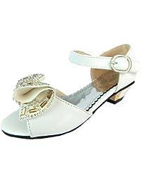 Princess Pour Filles Xh10 Synthétique Chaussures Habillées
