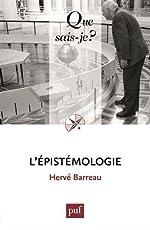 L'épistémologie de Hervé Barreau