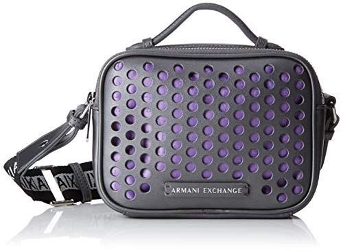 ARMANI EXCHANGE Small Crossbody Bag - Borse a tracolla Donna 05671a96432