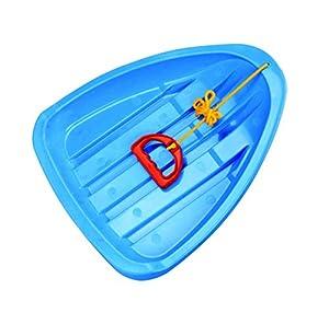 Baczek SP 0030 Juego y Juguete de Habilidad/Activo - Juegos y Juguetes de Habilidad/Activos (Polonia, 380 mm, 440 mm, 60 mm, 374 g, 1 Pieza(s))