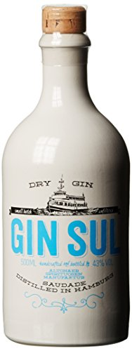 Gin Sul (1 x 0.5 l) Tom Collins Cocktail