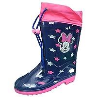 Disney Minnie Mouse Girls Wellies