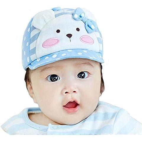 Uomini Ragazzi Moda Primavera Autunno Pois Bambino Bambini Cappello Berretto