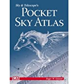 [(Sky & Telescope's Pocket Sky Atlas)] [Author: Roger W. Sinnott] published on (May, 2007)