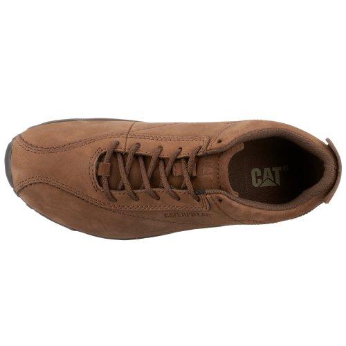 Caterpillar NATE/MENS P7110 Herren Sneaker Braun