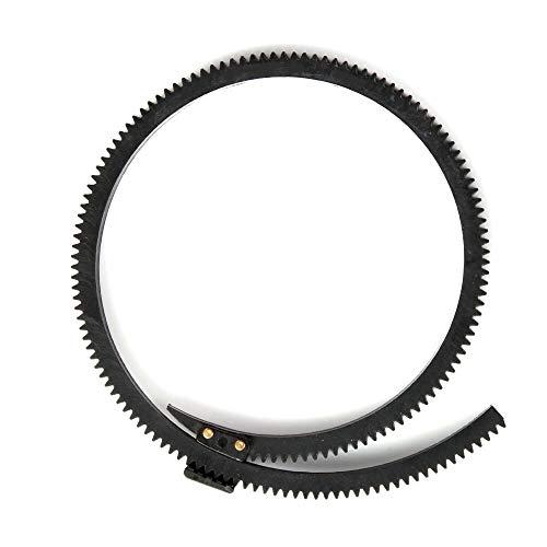 Fotga Flexible Gear Belt Gürtel Ring für Follow Focus Folge Fokus FF 46 mm bis 110 mm DP500II DP500IIS DP500III JTZ DP30