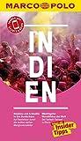 MARCO POLO Reiseführer Indien: Reisen mit Insider-Tipps. Inklusive kostenloser Touren-App & Events&News - Michael Neumann, Gabriel A. Neumann, Edda Neumann-Arian