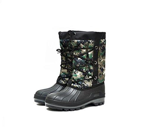 Nordman Thermostiefel Artic boots Jagdstiefel Thermo Schnee Winter Stiefel -30°C-48-2.08UM