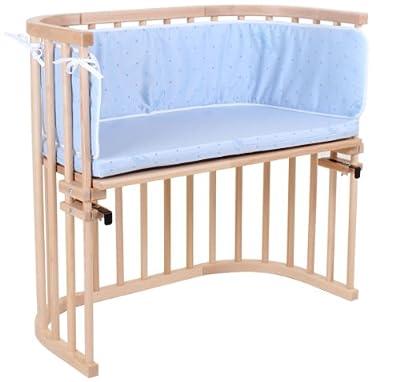 babybay 105105 - Cuna adosada