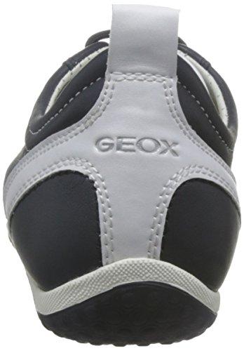 GeoxD Vega A - Scarpe da Ginnastica Basse Donna Blu (NAVYC4002)