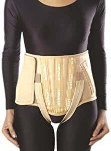 Vissco Lower Abdominal Belt - XL (8-inch Wide)