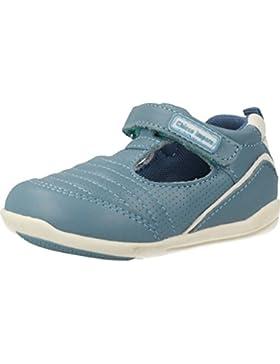 Chicco Zapatos de Cordones Para Niño, Color Azul, Marca, Modelo Zapatos De Cordones Para Niño G6 Azul