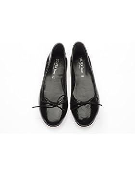 Silfer shoes- Ballerine Donna in vera pelle