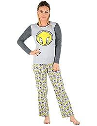 Snoopy - Pijama - para Mujer