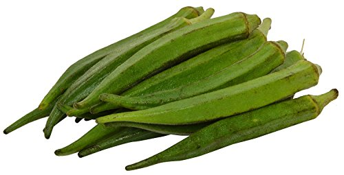 Fresh Produce Ladyfinger, 500g 41wMjkwsDbL