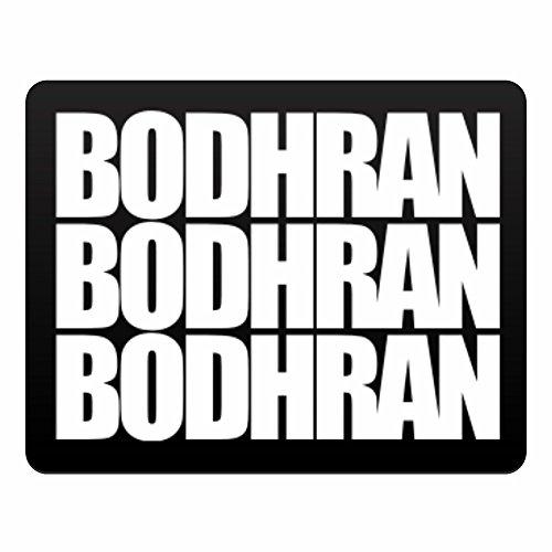 Eddany Bodhran three words - Plastic Acrylic