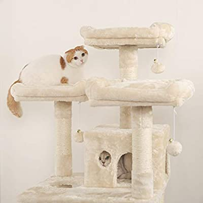 WLIVE cat tree by WLIVE