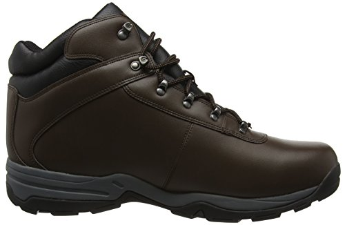 Hi-TecHi-tec Eurotrek Iii Waterproof - Scarpe Primi Passi uomo Brown (Dark Chocolate 041)