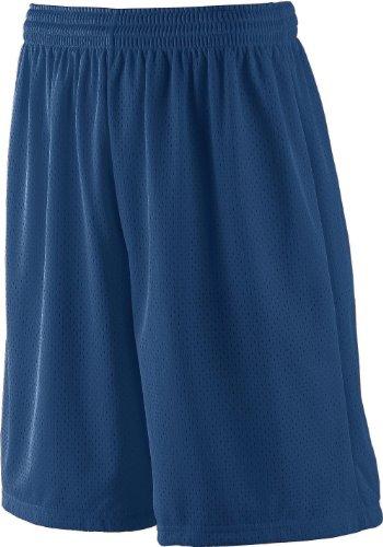 Augusta -  Pantaloncini  - Uomo Blu - blu navy