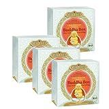 4 x Hari Tea Bio Buddha Box á 22g